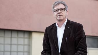 «Es wird immer Bilder geben, die mich betroffen machen oder gar schockieren» Philipp Umbricht arbeitet seit fast 20 Jahren in der Strafverfolgung und nun am Fall Rupperswil.