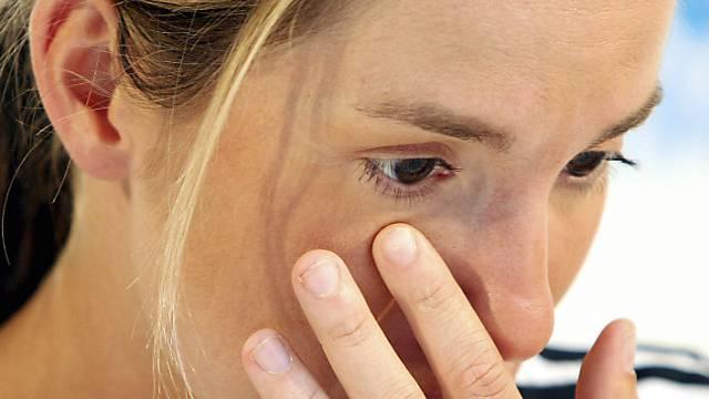 Justine Henin verabschiedet sich nun definitiv aus dem Tenniszirkus
