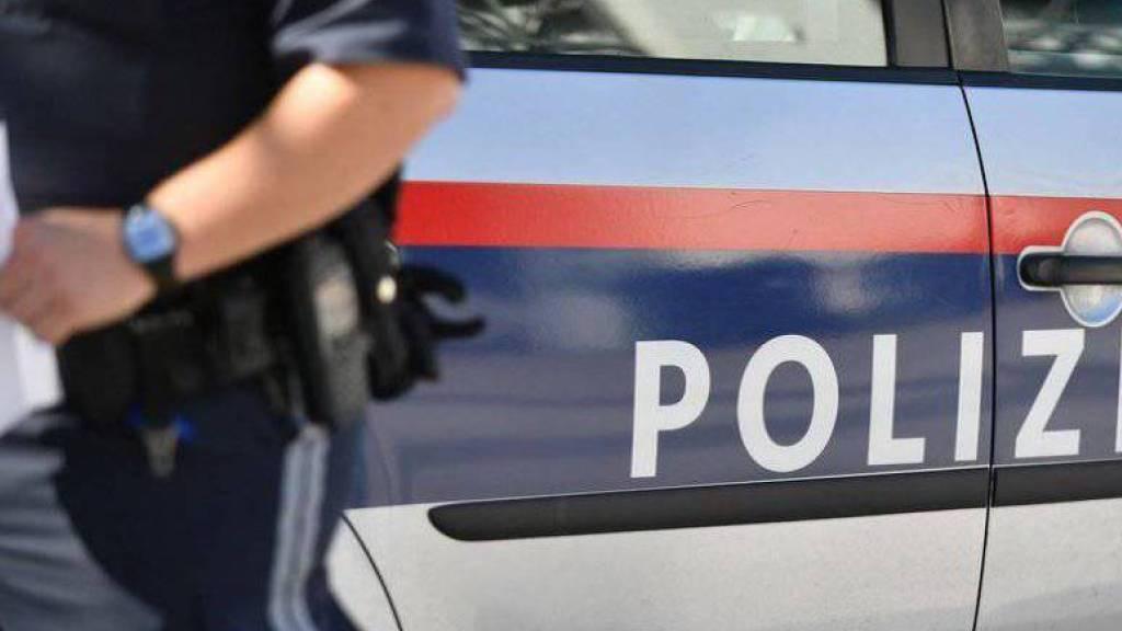Vorarlberger Polizei befreit Säugling aus Auto