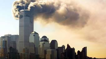 Die Terroranschläge vom 11. September 2001