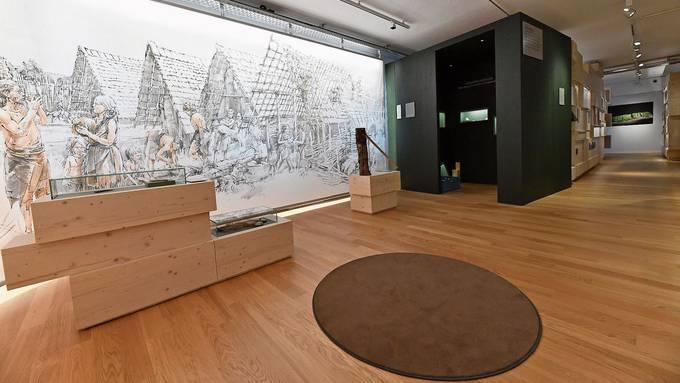 Eröffnung Haus der Museen in Olten