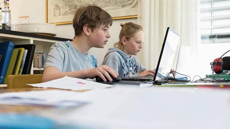 Homeschooling soll dieses Mal in beiden Basel verhindert werden – doch wie?