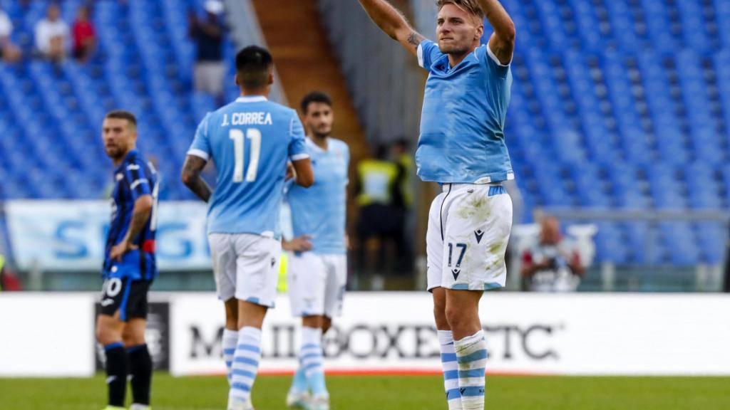 3:0-Pausenführung reicht Bergamo gegen Lazio nicht zum Sieg