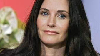 Die Botox-Phase ist vorbei: US-Schauspielerin Courtney Cox will endlich wieder so aussehen wie sie selbst. (Archivbild)