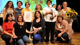 Das sind die Gewinner des Solothurner Sozialpreises 2013