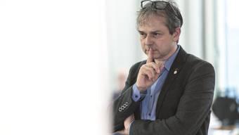 Philipp Hadorn war von 2011 bis 2019 Nationalrat.