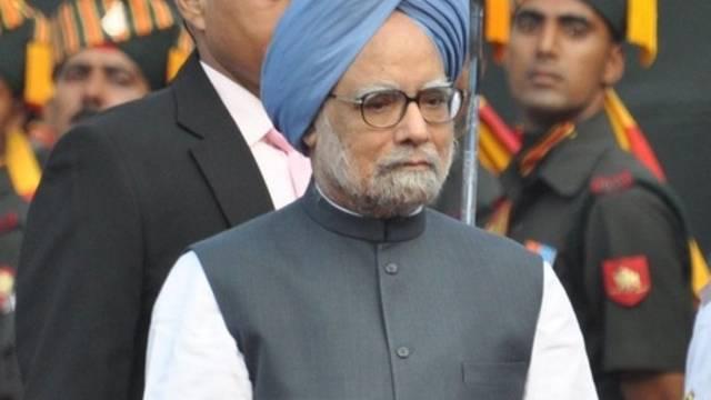 Manmohan Singh fordert Pakistan zum Handeln auf (Archiv)