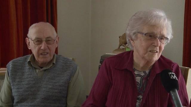 Ruth Humbels Eltern: Zweimal Einbruchsopfer