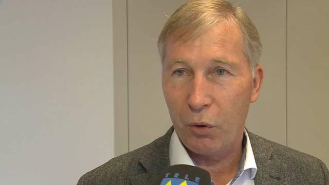 Stadiongegner geht vor Bundesgericht: «Wir sind enttäuscht, aber nicht überrascht», sagt FCA-Präsident Alfred Schmid.