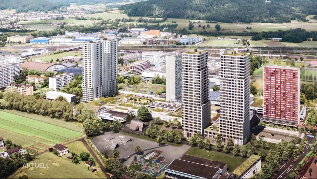 10 Jahre Planung für die Katz: Spreitenbach lehnt Zentrum Neumatt ab