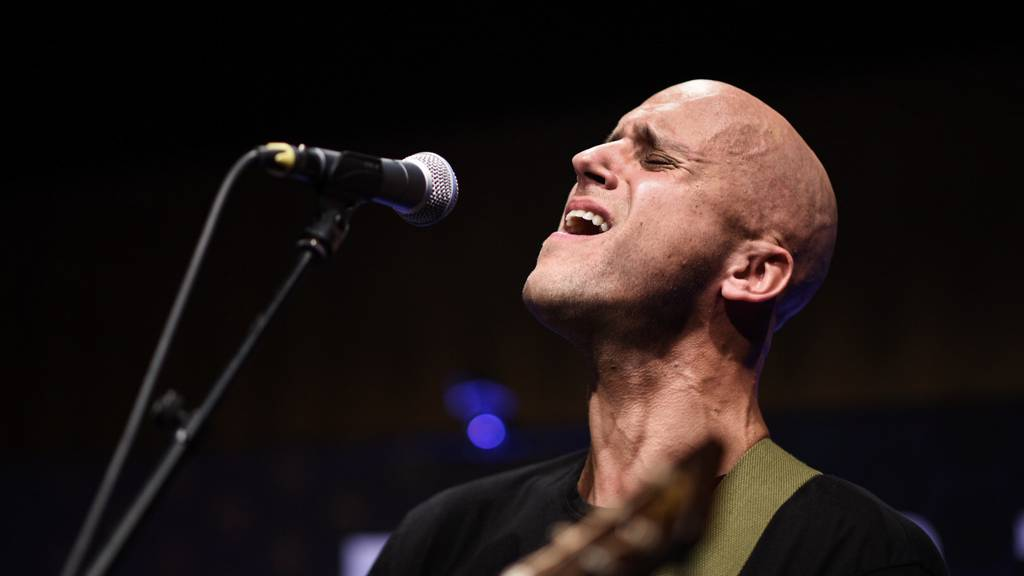Pilatus Music Night: Milow & 21st Century Orchestra im KKL