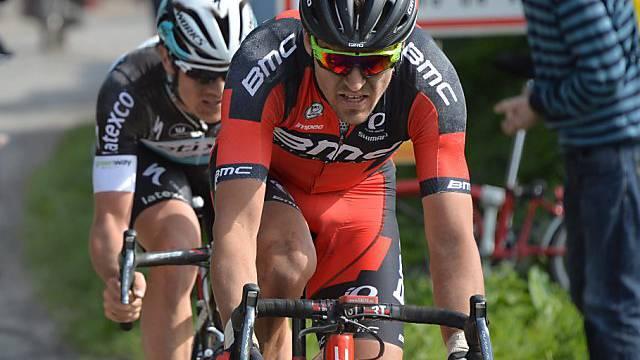 Der undurchsichtige Radprofi Greg van Avermaet