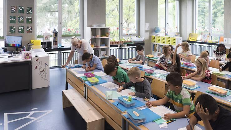 Die Anzahl Schülerinnen, Schüler und Studierender hat im Kanton Zürich einen neuen Höchststand erreicht.