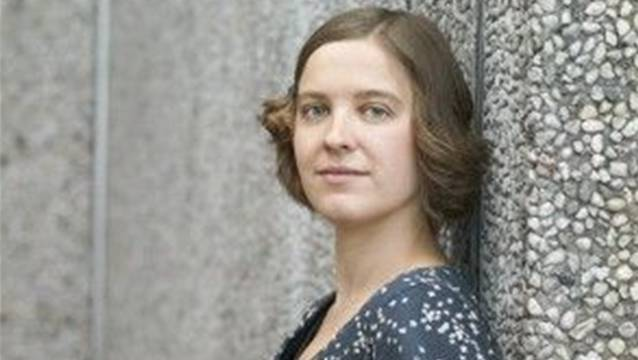Franziska Gerstenberg kommt für drei Monate nach Lenzburg.
