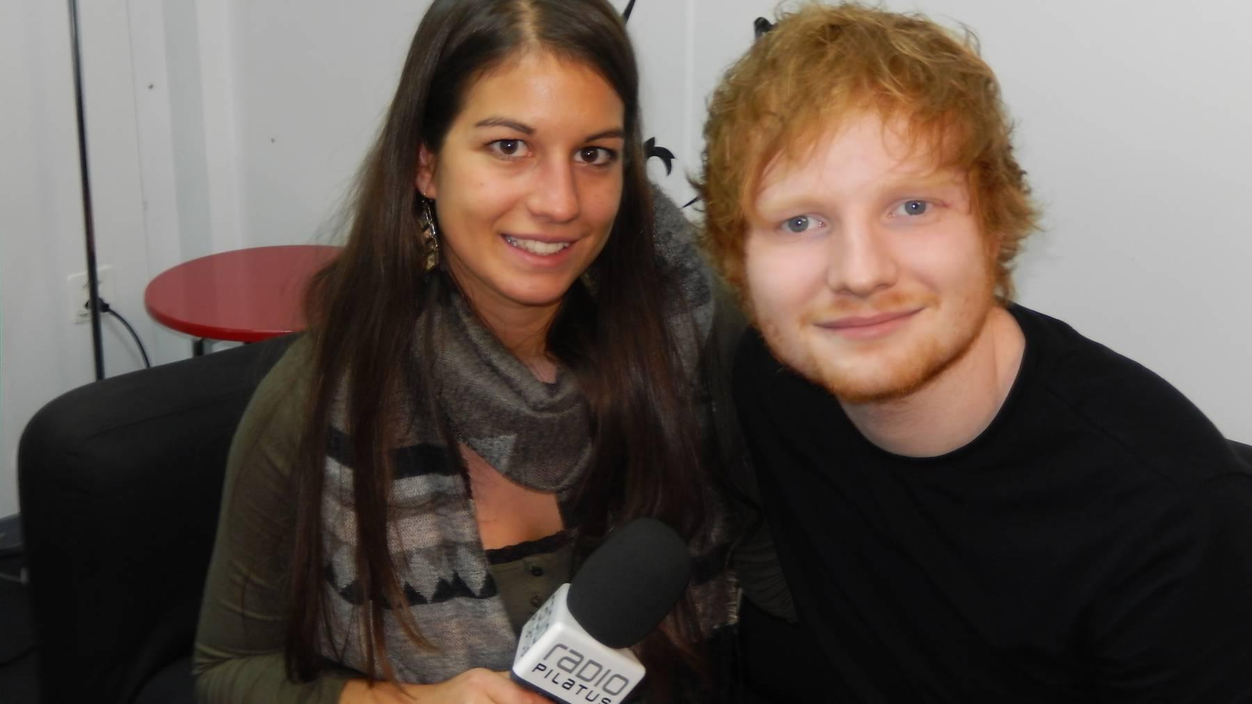Hat Ed Sheeran geklaut?