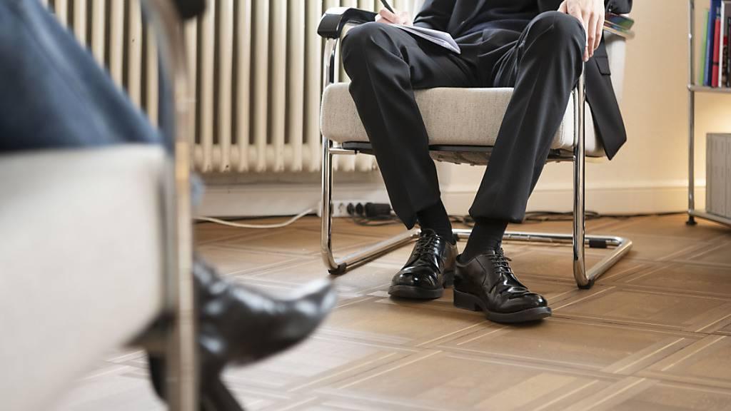 Psychotherapeuten rechnen neu selbständig über Krankenkasse ab