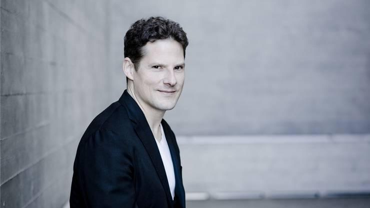 Pianist Oliver Schnyder begeistert das Publikum mit der «Hammerklaviersonate» .