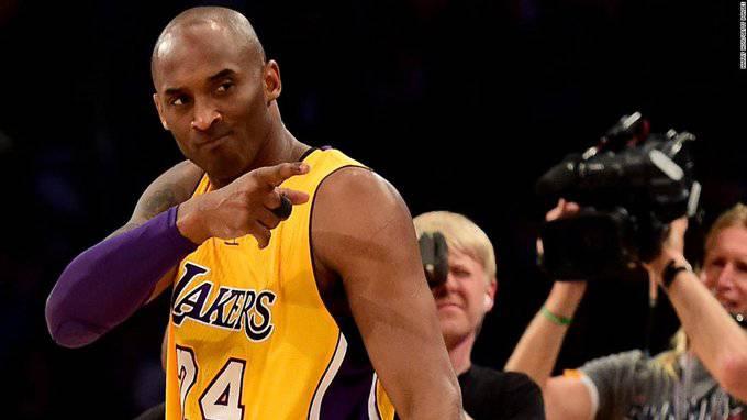 NBA-Legende Kobe Bryant ist tot