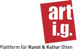 art i.g. - Plattform für Kunst und Kultur Olten