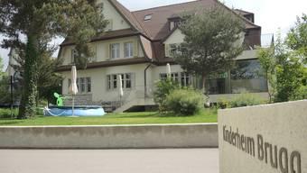 Eine neue Wohngruppe für acht Kinder, wie hier an der Stapferstrasse, soll diesen Juli an der Habsburgstrasse bezogen werden.