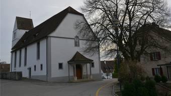 In der Kirche St. Martin ist wieder etwas Ruhe eingekehrt.