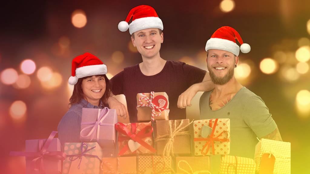 Teilnahmebedingungen – FM1 zahlt eure Weihnachtswünsche