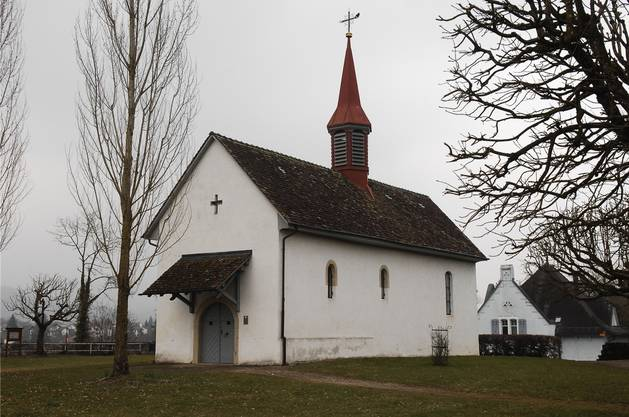 Kirchlibuck-Kapelle Bad Zurzach.
