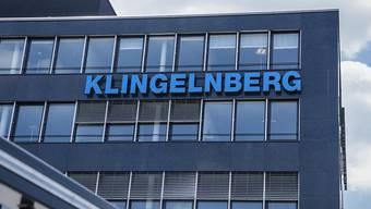 Klingelnberg hat beim Börsengang den Ausgabepreis auf 53 Franken je Aktie festgesetzt. (Archiv)