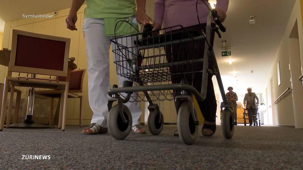 Corona trotz Impfung: Was steckt hinter dem Ausbruch im Zuger Pflegeheim?