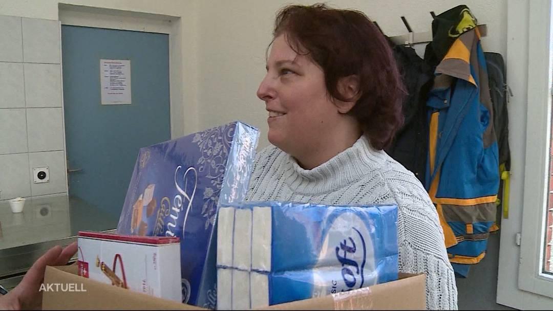 """""""2 x Weihnachten"""": Ein kleines Wunder für Arme"""