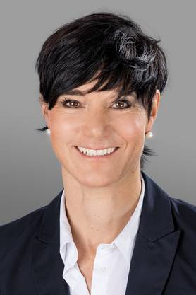 Susanne Rufer Christen, Lüsslingen-Nennigkofen