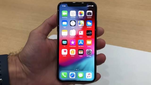 Neue iPhones ohne Home-Button