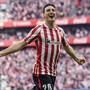 Athletic Bilbaos Goalgetter Aritz Aduriz, seines Zeichens zweifacher Torschützenkönig der Europa League, tritt im Alter von 39 Jahren zurück