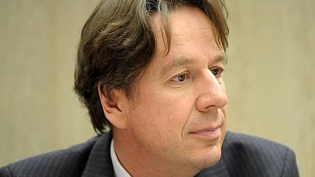 TV-Moderator und Meteorologe Jörg Kachelmann (Archiv)