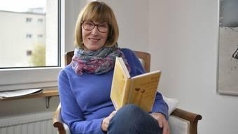Die 71-jährige Anna Messerli wird mit dem Kulturpreis 2017 der Stadt Grenchen ausgezeichnet. Von 2001-2008 leitete sie das Amt für Kultur.