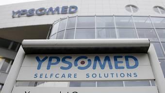 Beim Medizinaltechnikunternehmen Ypsomed im bernischen Burgdorf laufen die Geschäfte rund: Umsatz, Betriebsergebnis, Reingewinn und Profitabilität wuchsen im ersten Halbjahr. (Archiv)