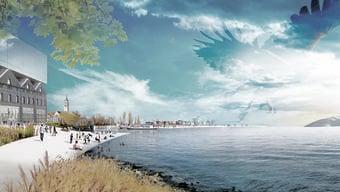 """Die Stimmberechtigen der Kantone Thurgau und St. Gallen haben die Planungskredite für die Expo 2027 abgelehnt. Damit wird die Ostschweiz nicht Austragungsort der nächsten Landesausstellung. Das Siegerkonzept """"Expedition27"""" wird nicht weiterverfolgt."""
