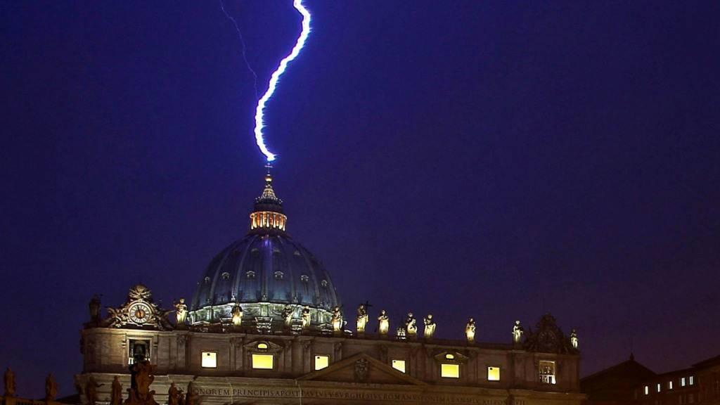 Berichte über weitere Luxusimmobilien des Vatikan in London