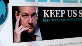 Assange-Anhänger könnten für die Attacken verantwortlich sein (Symbolbild)