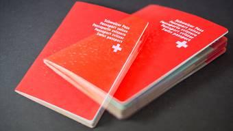 Die Gemeindeversammlung Teufenthal will weiterhin selber einbürgern.