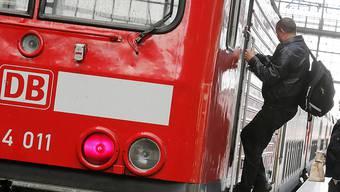 Die Deutsche Bahn macht Schluss mit den Nachtzügen ab Basel. (Symbolbild)