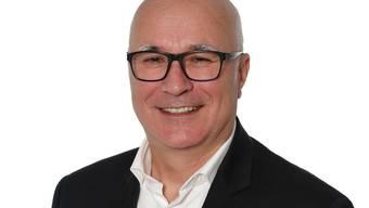 Der Schlieremer Sozialvorstand Christian Meier (SVP).
