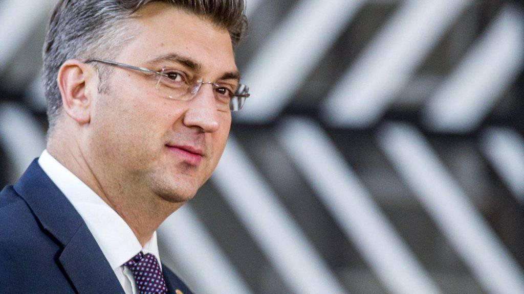 Kroatien will von Serbien Kriegsentschädigungen