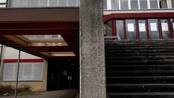Will Reigoldswil mit einer Turnhalle Sekundarschulstandort bleiben? (bZ/Archiv)