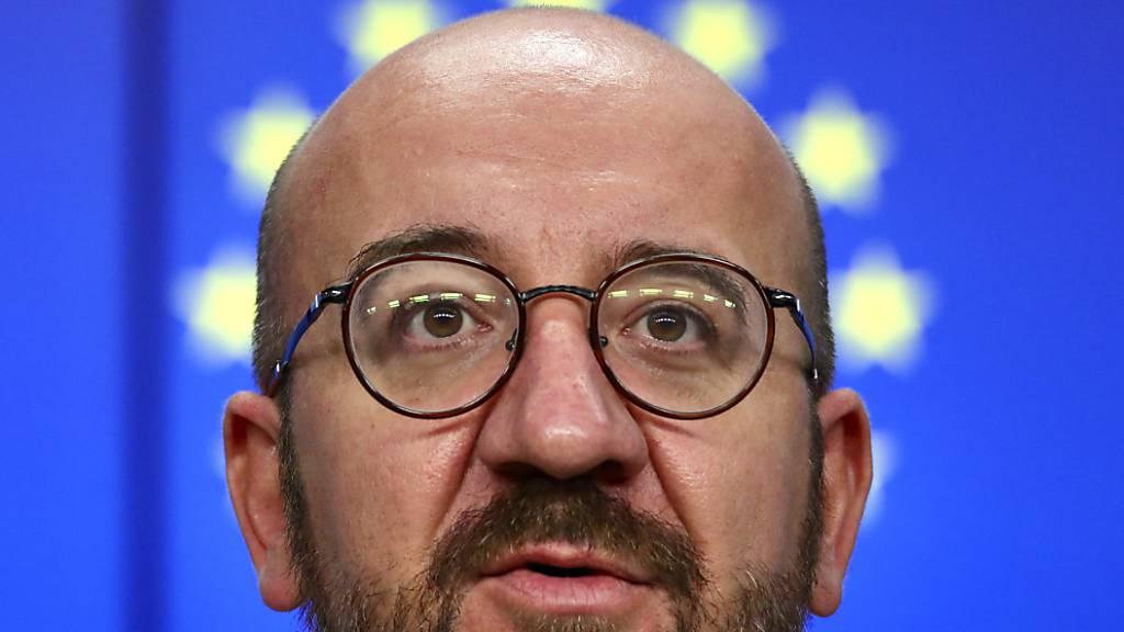 Europäer setzen auf Testen und Warnen – und neue Lockdowns