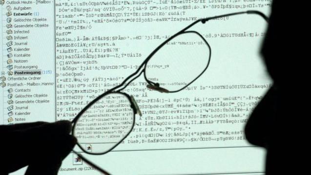Der Kanton soll künftig über den Einsatz verdeckter elektronischer Ermittlungs- und Überwachungsmittel informieren. (Symbolbild)