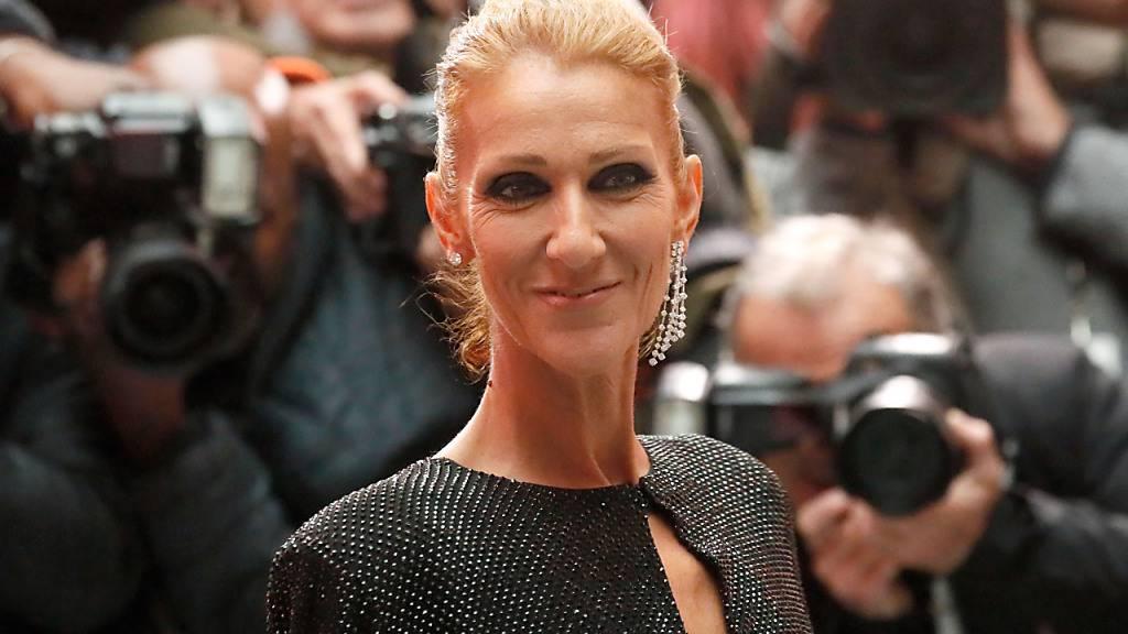 Céline Dion sagt Auftritte in Las Vegas ab – gesundheitliche Probleme