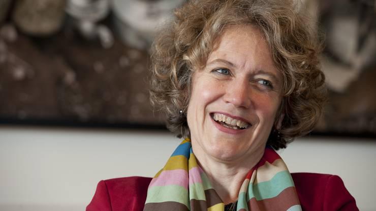 Das Kader der Stadt Zürich wird unter Stapi Corinne Mauch weiblicher