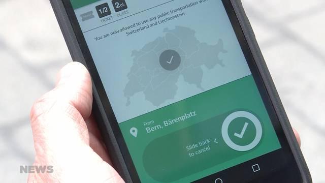 Swiss Economic Award 2018 für Berner Jungunternehmen?