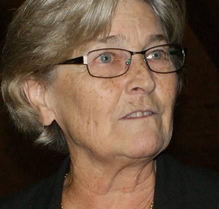 Brunette Lüscher, Gemeindeammann von Magden